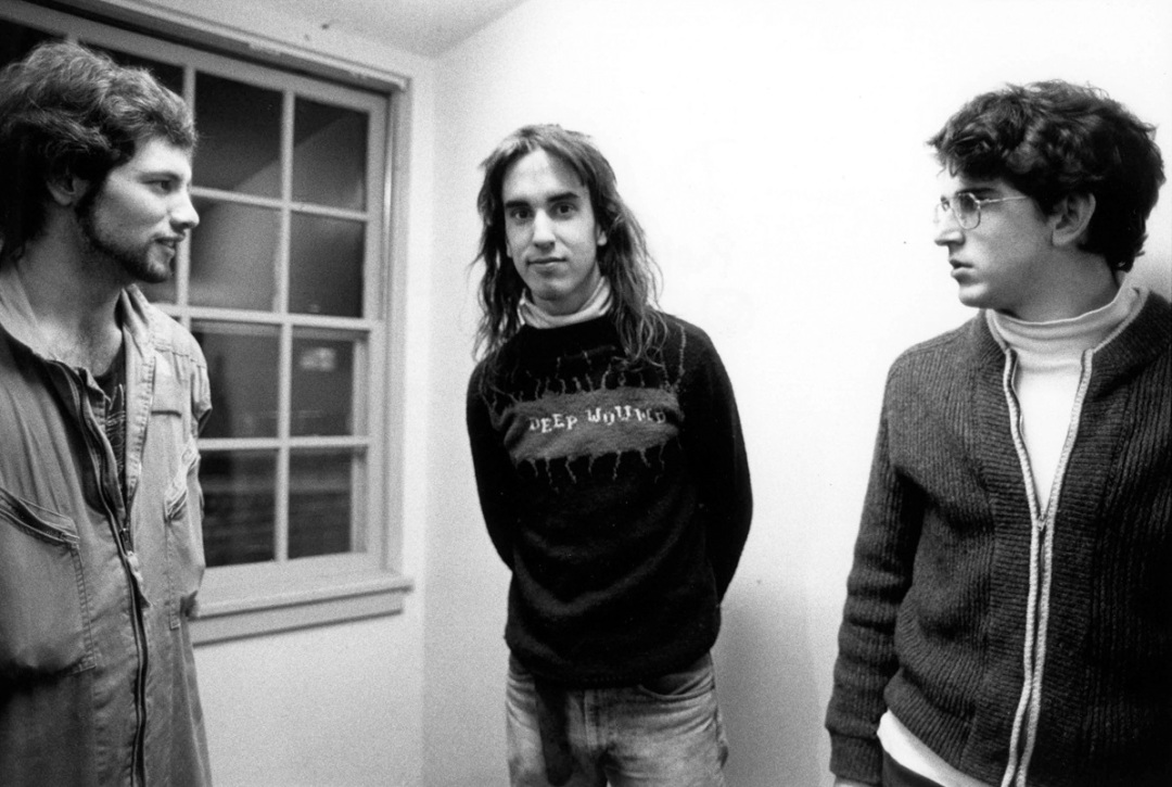 Dinosaur Jr Top 5 Music Obsessions