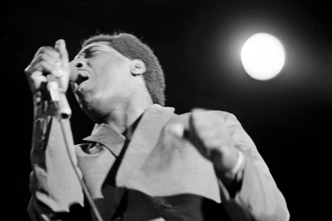 Otis Redding We Make a Little History