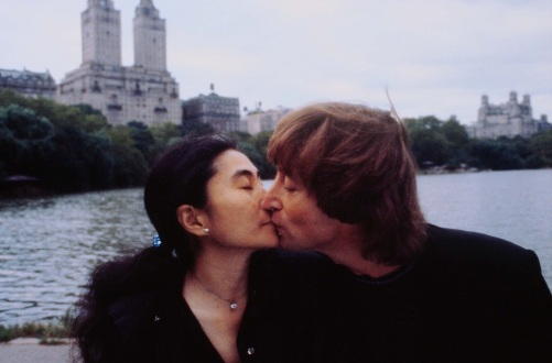 John and Yoko Just Like Starting Over Top 5 Music Obsessions Song 1