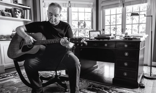 John Prine Summers End Top 5 Music Obsessions Song 4