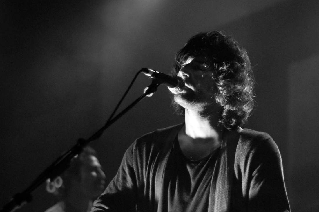 Pete Yorn Lose You We Make a Little History