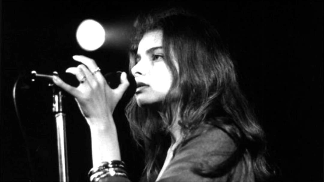Mazzy Star Song of the Day