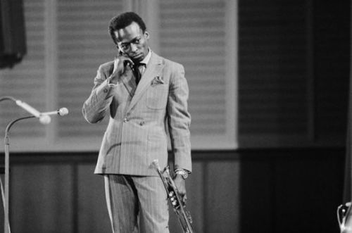 Miles Davis I Fall In Love Too Easily Top 5 Music Obsessions Song 3