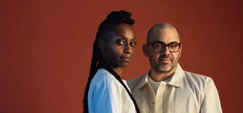 Morcheeba Top 5 Music Obsessions