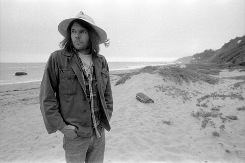 Neil Young Top 5 Music Obsessions Motion Pictures for Carrie Song 2