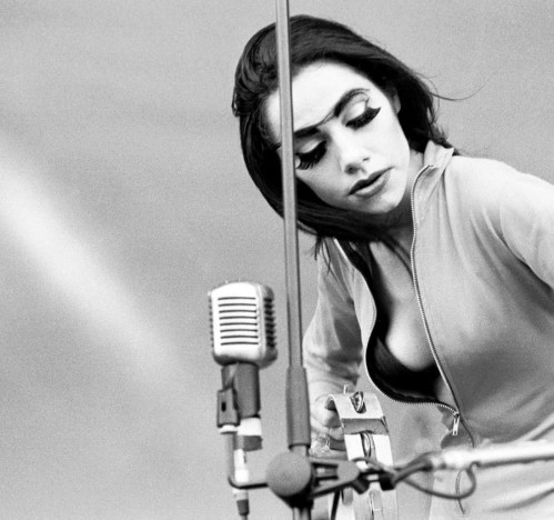 Polly Jean Harvey To Bring You My Love Top 5 Music Obsessions Song 2