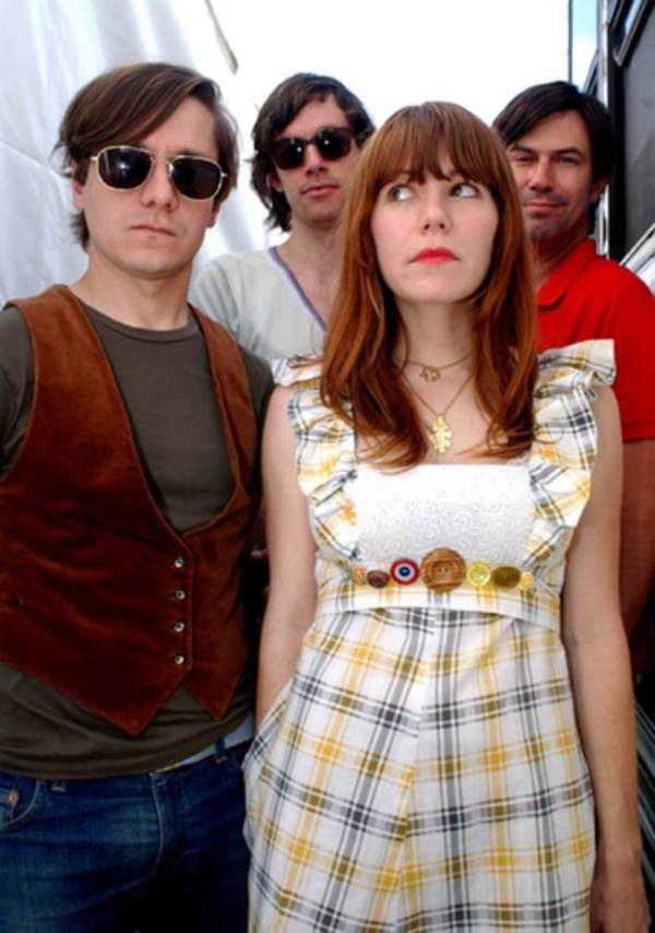 Rilo Kiley A Better Son Daughter SOTD