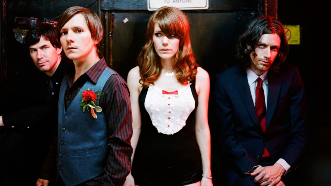 Rilo Kiley Song of the Day Lyriquediscorde
