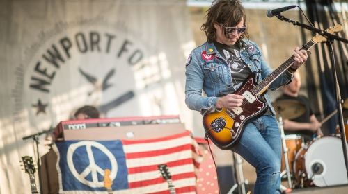 Ryan Adams Shiver and Shake Top 5 Music Obsessions Song 2