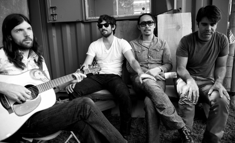 The Avett Brothers Top 5 Music Obsessions