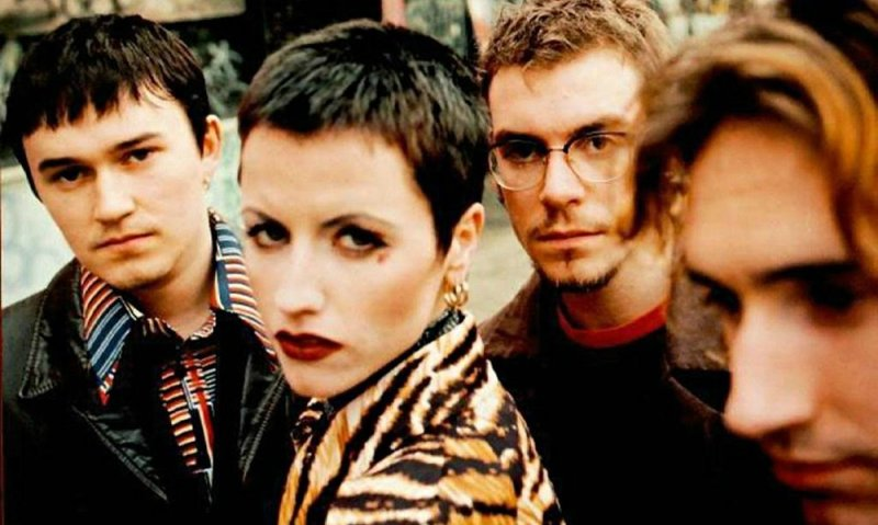 The Cranberries Top 5 Music Obsessions