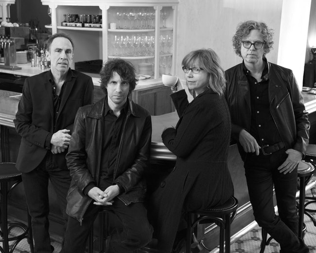 The Jayhawks Song of the Day Lyriquediscorde