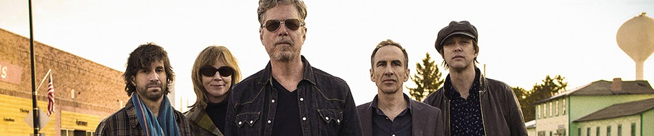 The Jayhawks Top 5 Music Obsessions