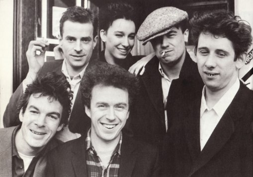 The Pogues A Pair of Brown Eyes Top 5 Music Obsessions Song 4