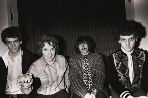The Velvet Underground Here She Comes Now Top 5 Music Obsessions Song 2
