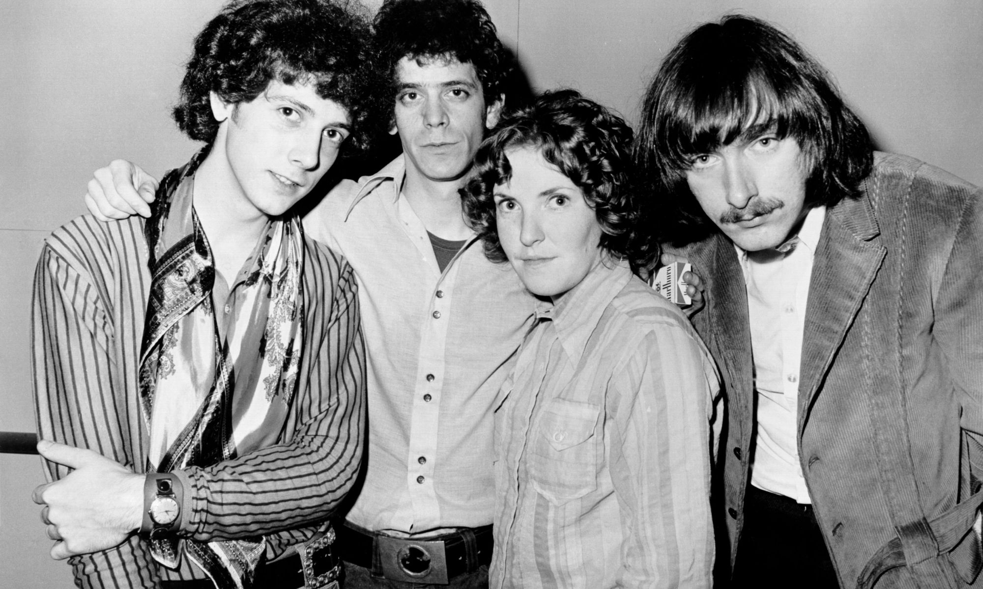 The Velvet Underground Top 5 Music Obsessions