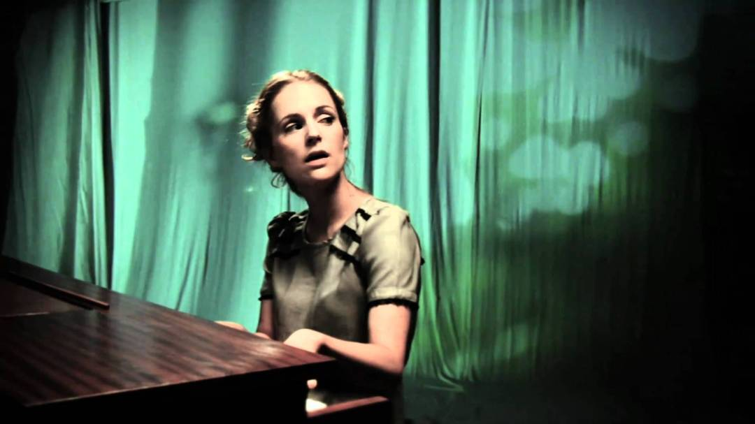 Agnes Obel Top 5 Music Obsessions