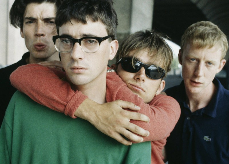 Blur Top 5 Music Obsessions Lyriquediscorde
