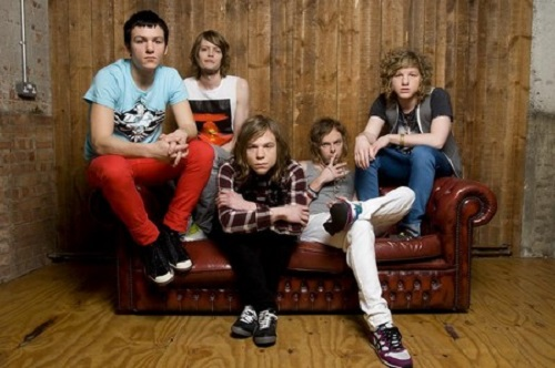 Cage The Elephant Cigarette Daydreams Top 5 Music Obsessions Song 3