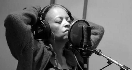 Cassandra Wilson Harvest Moon Top 5 Music Obsessions Song 2