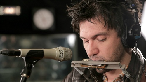 Conor Oberst A Little Uncanny Top 5 Music Obsessions Song 4