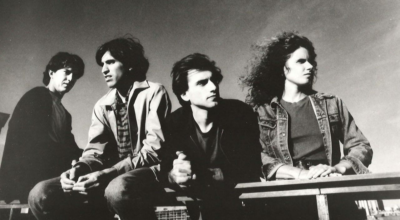 Cowboy Junkies Song of the Day