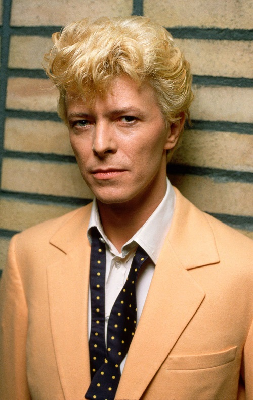 David Bowie China Girl Top 5 Music Obsessions Song 3