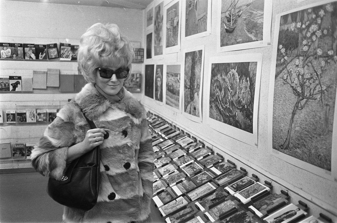 Dusty Springfield Top 5 Music Obsessions Lyriquediscorde