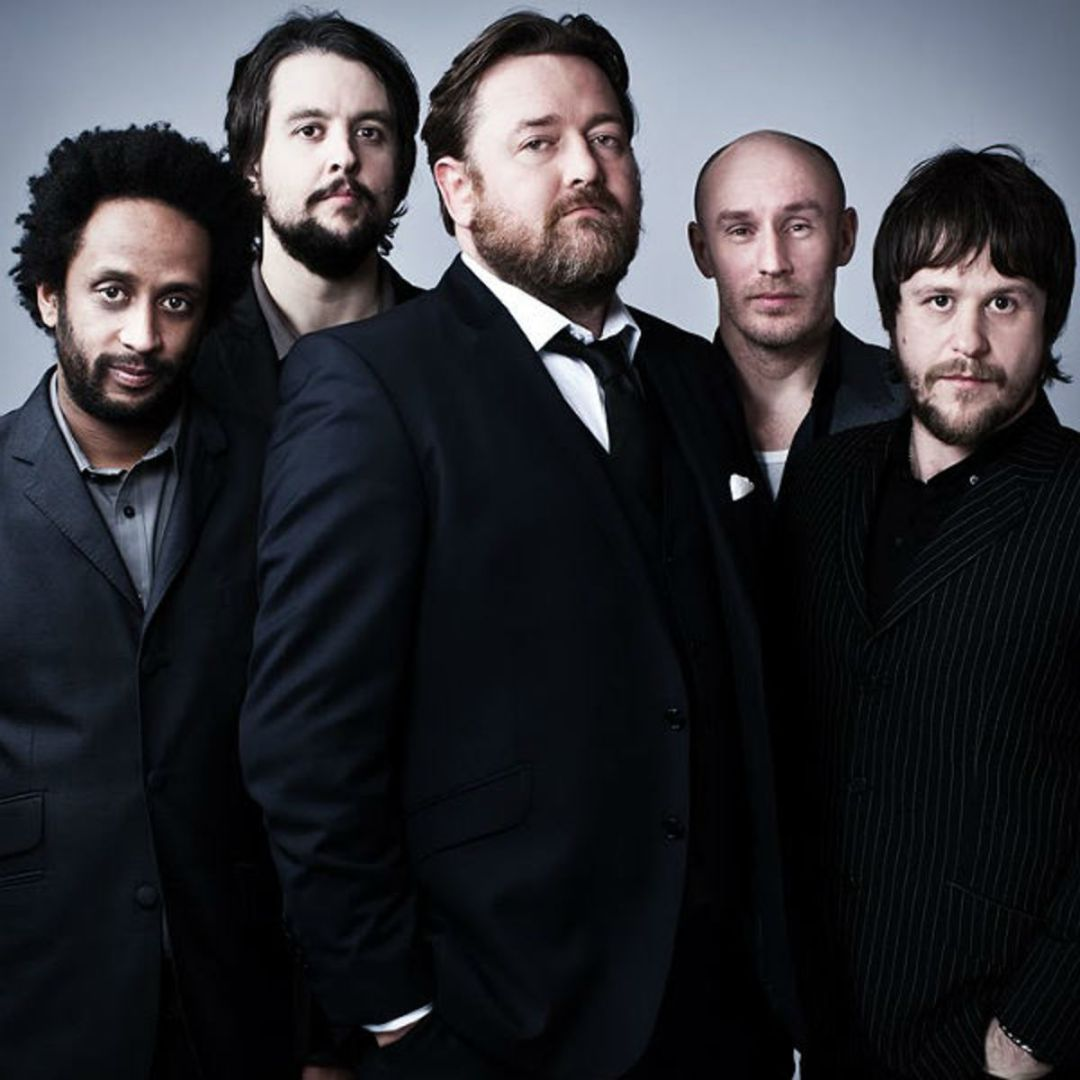 Elbow Song of the Day