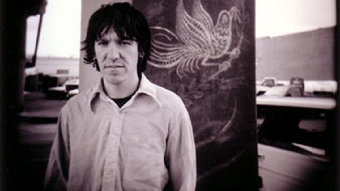 Elliott Smith Song of the Day Lyriquediscorde