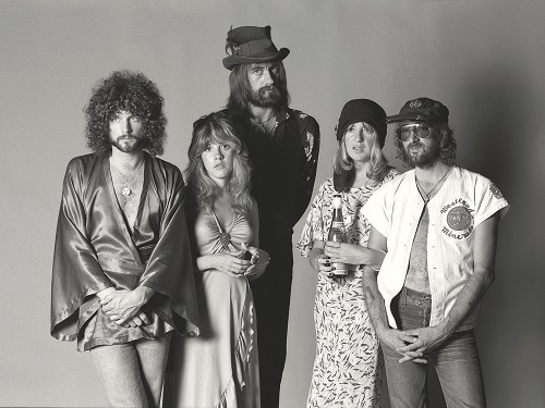 Fleetwood Mac Landslide Top 5 Music Obsessions Song 4