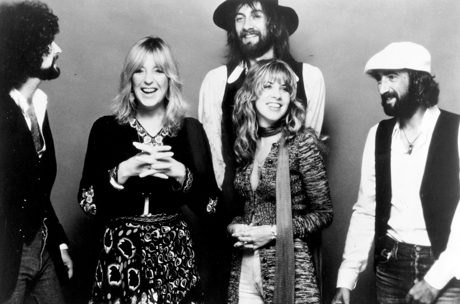 Fleetwood Mac Song of the Day Lyriquediscorde