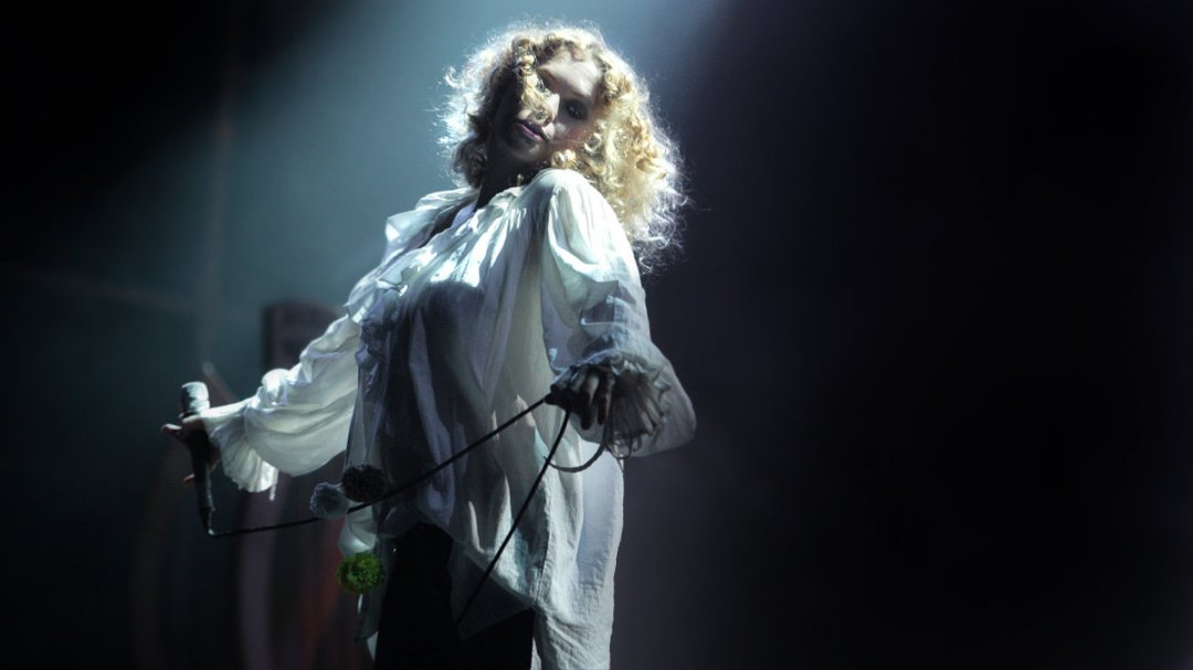 Goldfrapp Song of the Day Lyriquediscorde