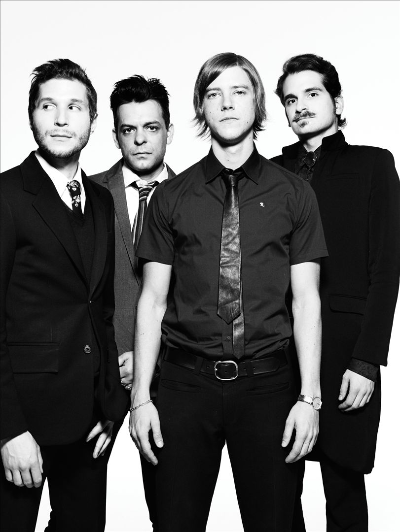 Interpol Top 5 Music Obsessions Lyriquediscorde