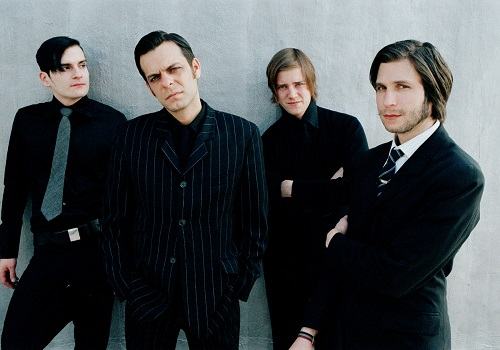 Interpol Untitled Top 5 Music Obsessions Song 1
