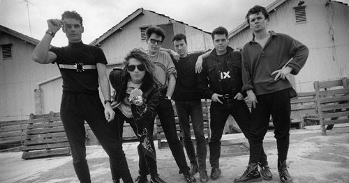 INXS Not Enough Time Top 5 Music Obsessions Song 5