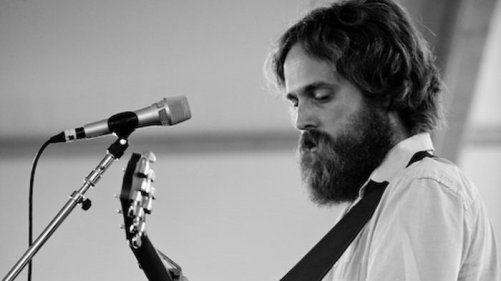 Iron and Wine The Trapeze Swinger Top 5 Music Obsessions Song 3