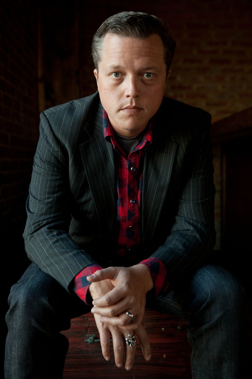 Jason Isbell and the 400 Unit Song of the Day