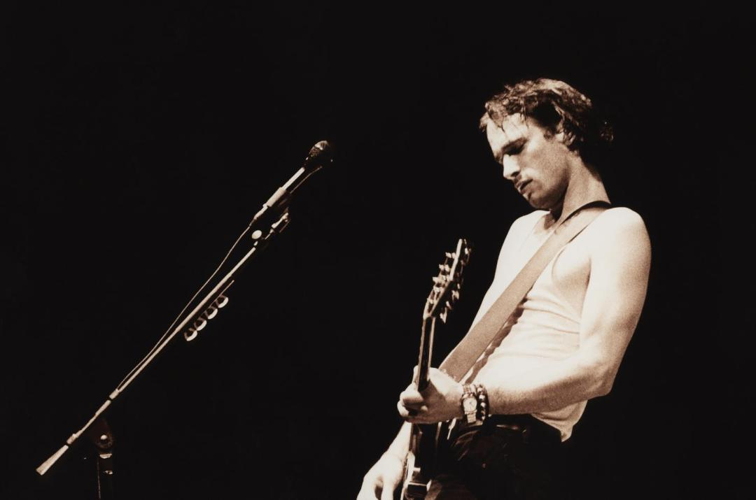 Jeff Buckley FLTS