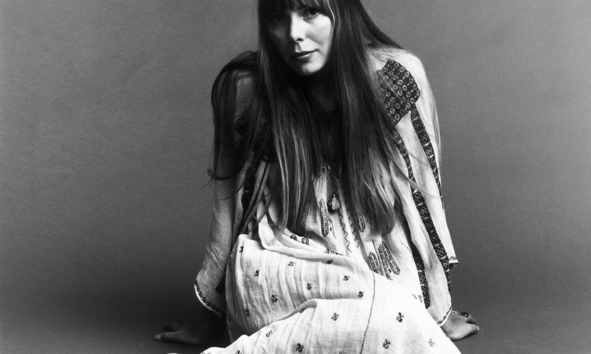 Joni Mitchell Song of the Day Lyriquediscorde