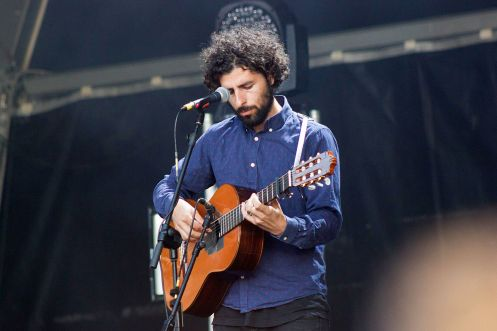 Jose Gonzalez Hand On Your Heart Top 5 Music Obsessions Song 3