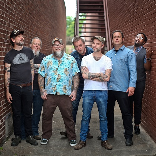 Lucero Baby Dont You Want Me Top 5 Music Obsessions Song 4