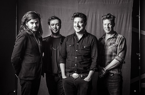 Mumford and Songs Someone Saved My Life Tonight Top 5 Music Obsessions Song 1
