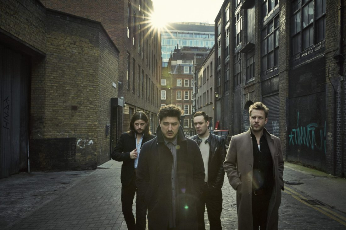 Mumford and Songs Top 5 Music Obsessions