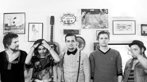Of Monsters And Men Slow and Steady Top 5 Music Obsessions Song 5