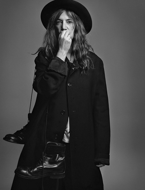Patti Smith Everybody Hurts Top 5 Music Obsessions Song 2