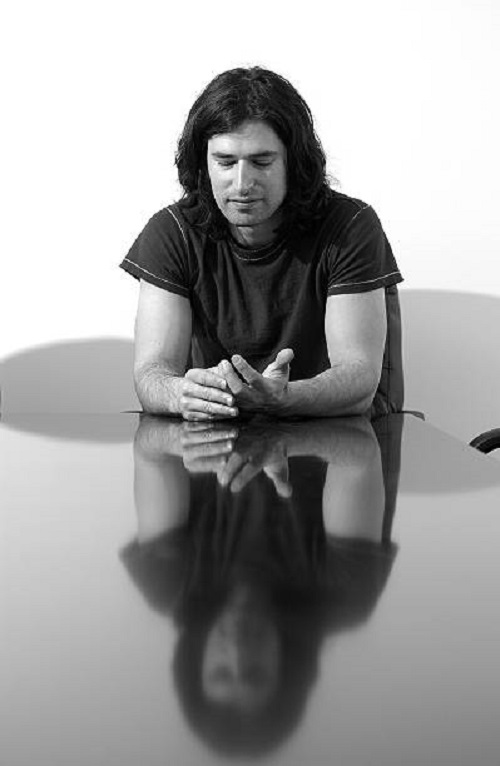 Pete Yorn Crystal Village Top 5 Music Obsessions Song 2
