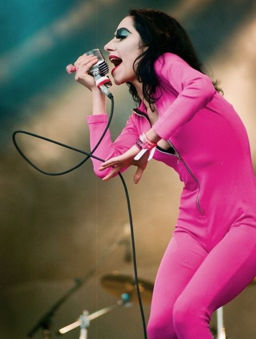 PJ Harvey To Bring You My Love Top 5 Music Obsessions Song 1