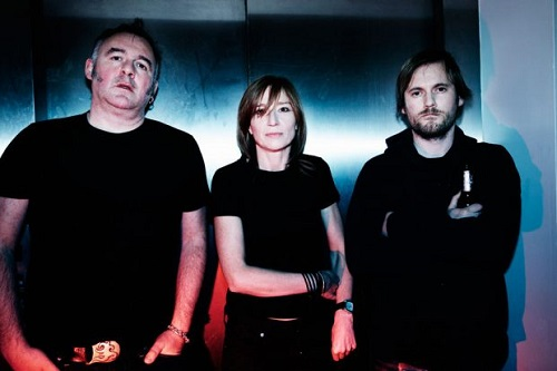 Portishead Cowboys Top 5 Music Obsessions Song 2