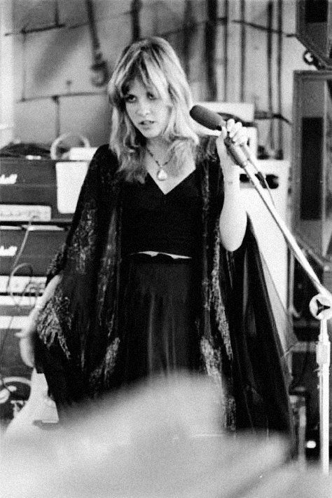 Stevie Nicks The Chain Demo SOTD